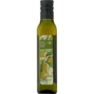 Huile d'olive vierge extra CARREFOUR