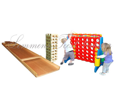 attractiepakket