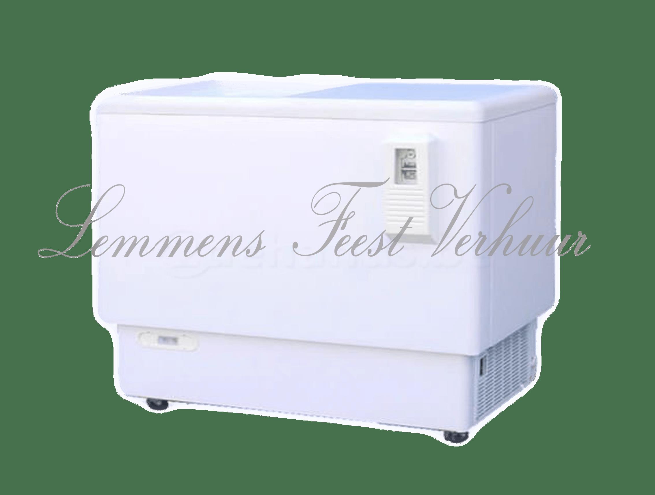 koffer koelkast