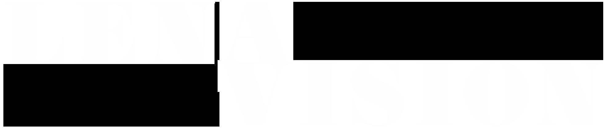 Logotype_LenaVision_white