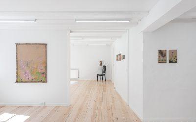 Lars Worm | Bregnens Blomst | 14. august – 26. september 2020