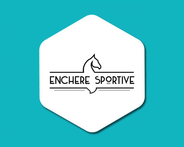 Enchere Sportive Logo