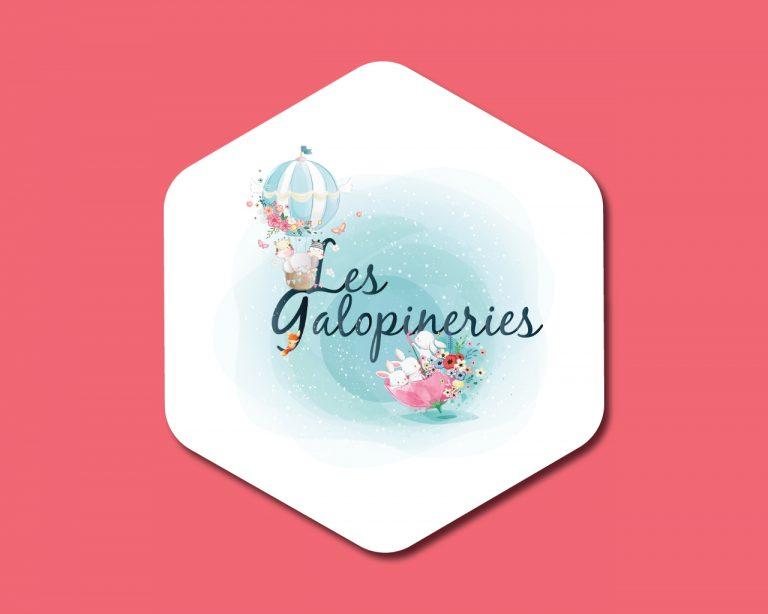 Les Galopineries Logo