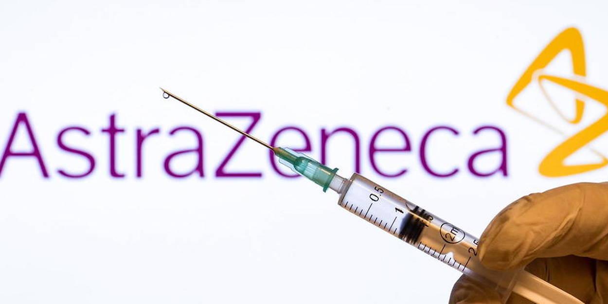 Vaccin Aztrazeneca