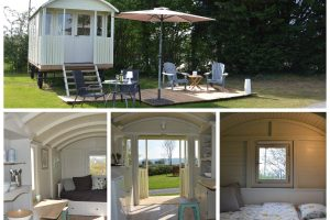 Glamping Roulotte
