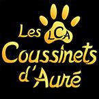 Les Coussinets d'Auré