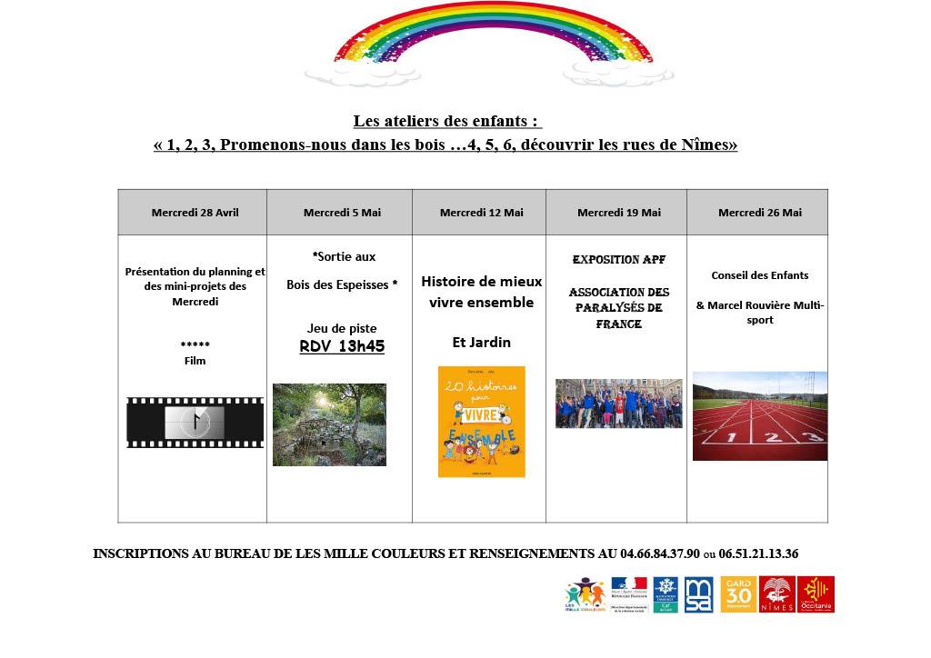 Les ateliers des enfants mai-juin 20201024_1