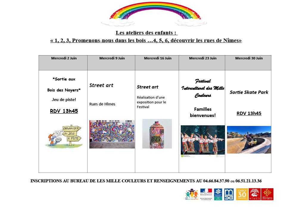 Les ateliers des enfants mai-juin 20201024_2