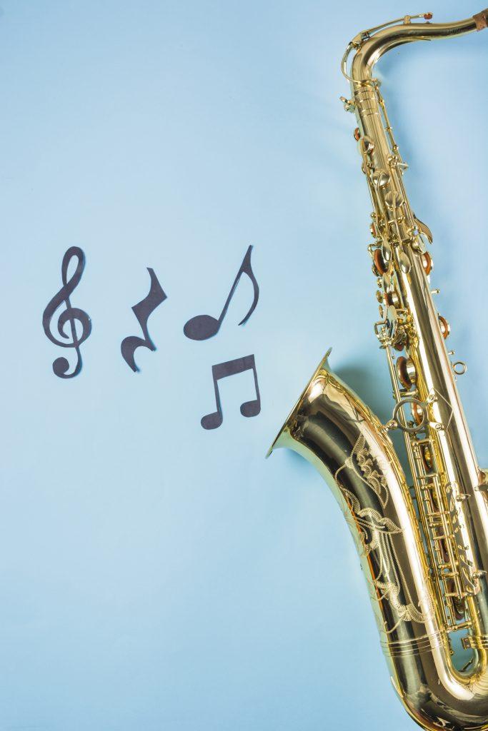 spela och lär dig musik