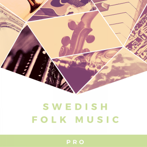 online music course Swedish Folk Music