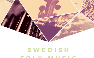 Swedish Folk Music PRO