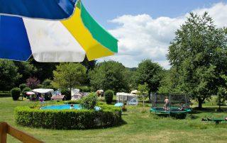 Camping Le Soustran