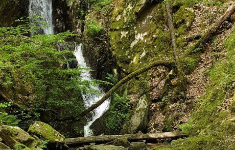 Cascade de Neyrat