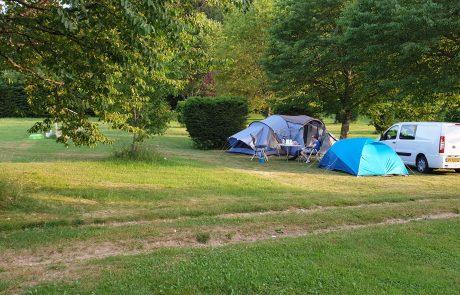 Campingplaats