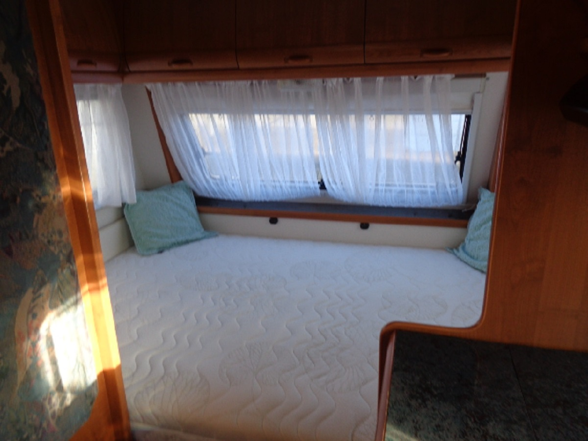 hobby bed