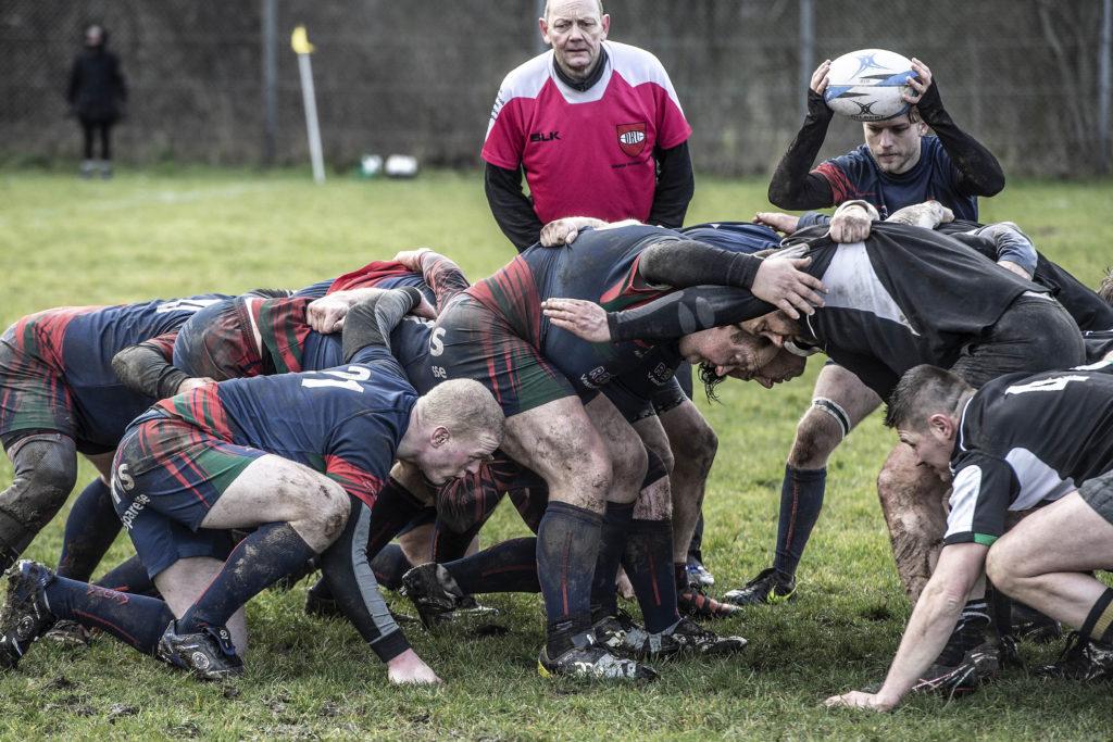 Rugby - FOTO: Peter Leth-Larsen