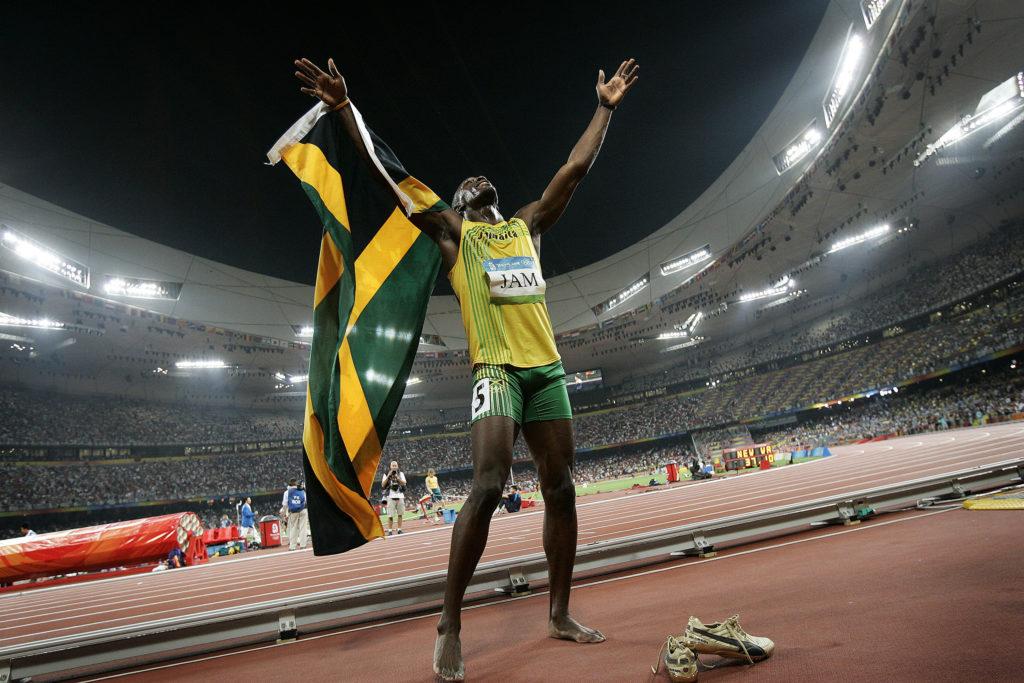 Usain Bolt - FOTO: Peter Leth-Larsen