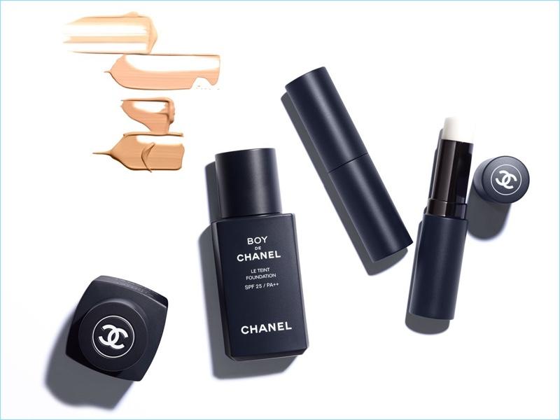 Make-up for Boys