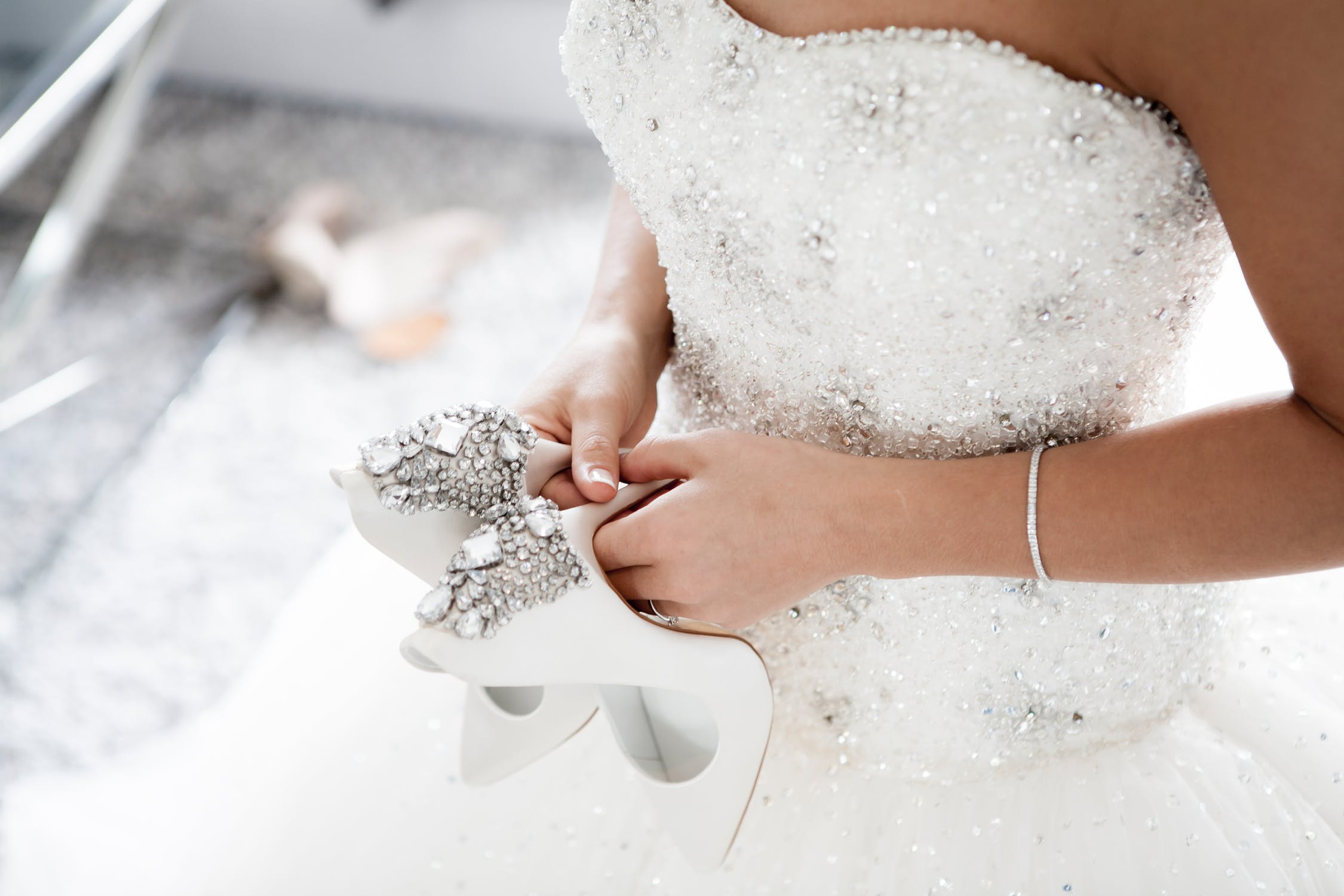 Do's & Don'ts voor bruiden