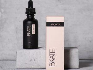 B'Kate Brow Oil
