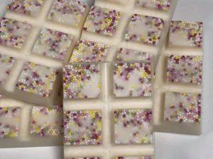 Blow Me – fissa (Birthday Cake) – Snapbar wax melt