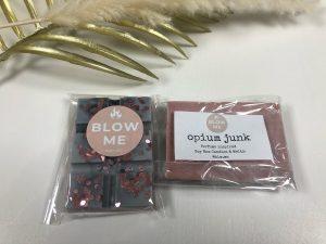 Blow Me – opium junk – Snapbar wax melt