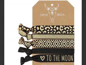 Love Ibiza – GOLD LEOPARD