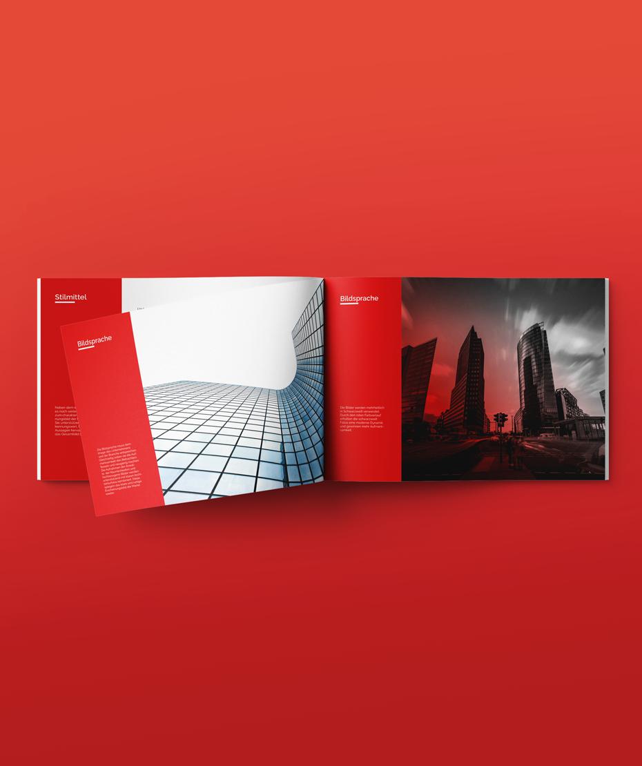 Corporate Design Schirp & Partner