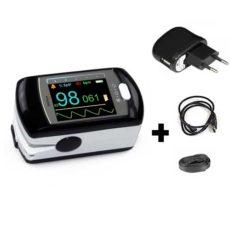 LetZHelp-PO-300-Pulsoxymeter-Profi-