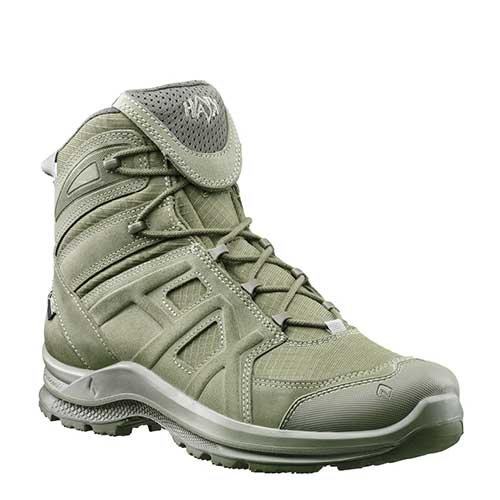 LetZHelp HAIX Black Eagle Athletic 2.0 V GTX mid/sage
