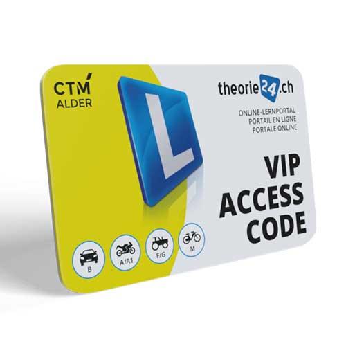 LetZHelp Theorie-VIP-Access-Code