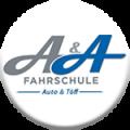 Logo Fahrschule A&A