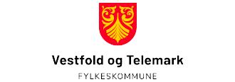 Vestfold og Telemark Logo