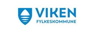 Viken Kommune Logo
