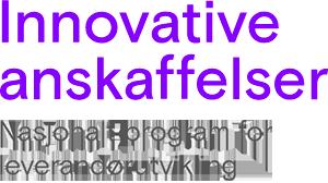 Innovative Anskaffelser Logo