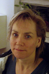Gitte Svarre Larsen