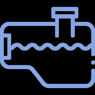 Luftfukter vanntankt levoit