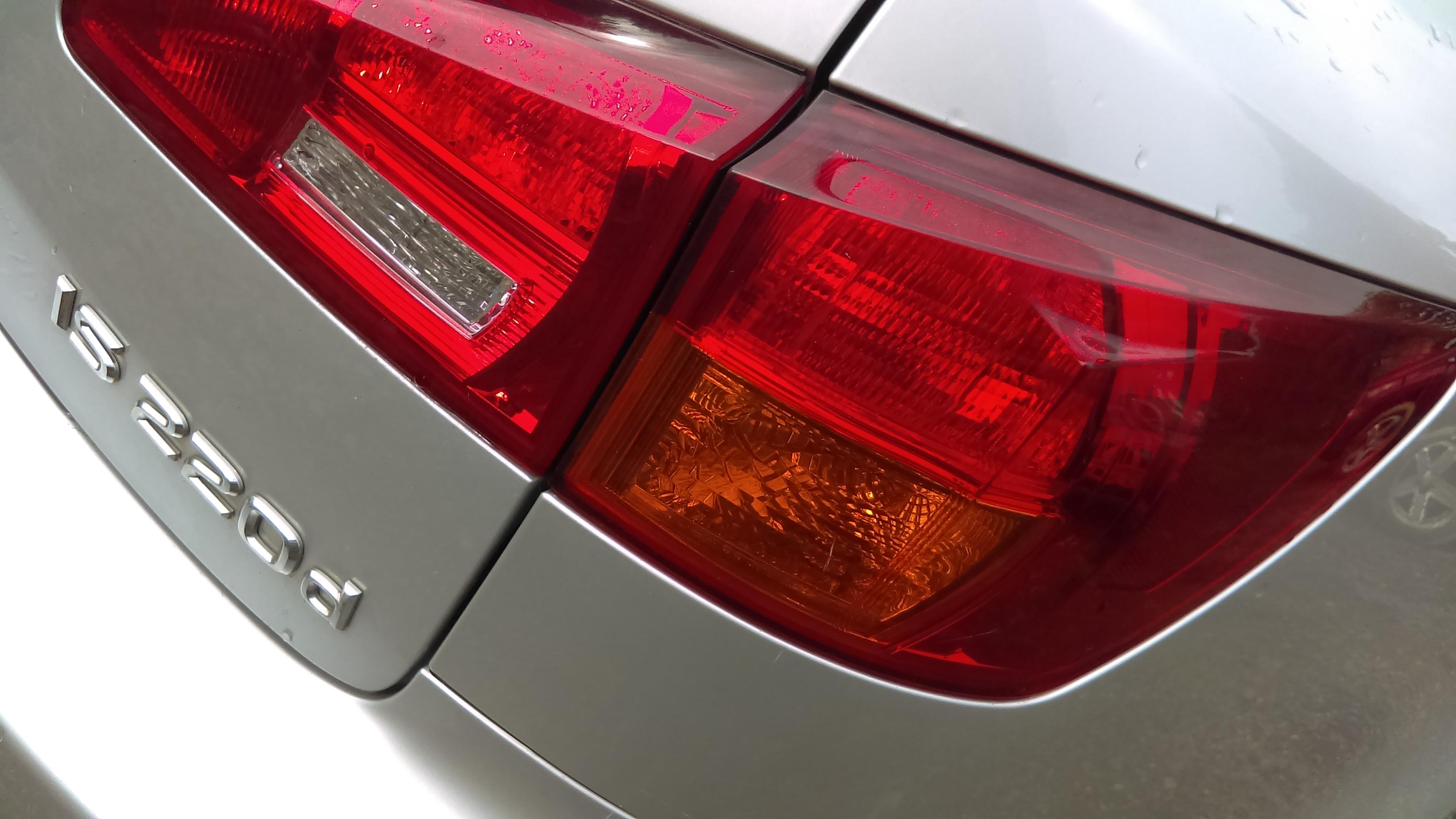 Lexus used parts Lexus Breakers IS220D SE