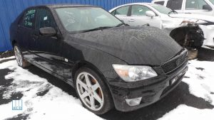 Used parts Lexus is 200 SPORT