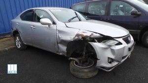 2007 Lexus 220D SE Used Parts Lexus 220D SE 2.2L Diesel 6-Speed Manual 2007
