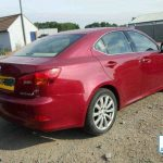 Lexus IS 220D SE 2.2L Diesel 6-speed manual