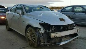 Lexus IS220D used parts Lexus IS220D F 2.2L Diesel 6-Speed manual 2011