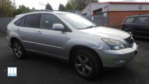Lexus Breakers Breaking Lexus RX300 SE for used Lexus spares