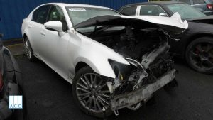 Lexus GS 450H Used Parts