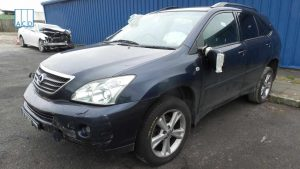 Lexus RX400 HSE used parts