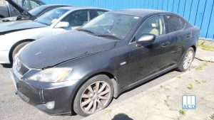 LEXUS IS250 SE used parts