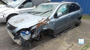LEXUS RX350 SE Used Parts, Lexus RX350 SE 3.5L Petrol 5-Speed Automatic 2006.