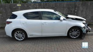 LEXUS CT 200H Used Parts