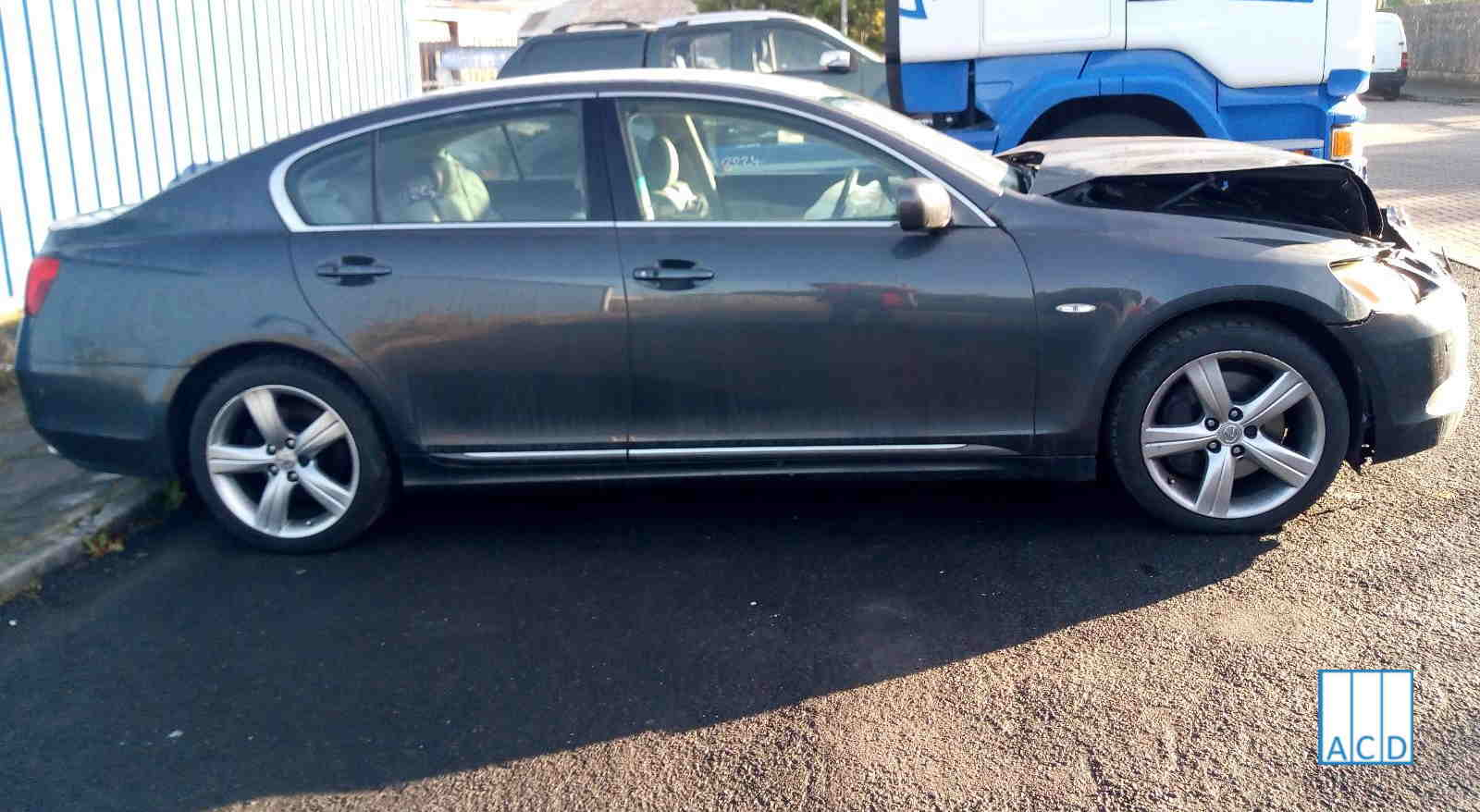 Lexus GS300 used parts for sale