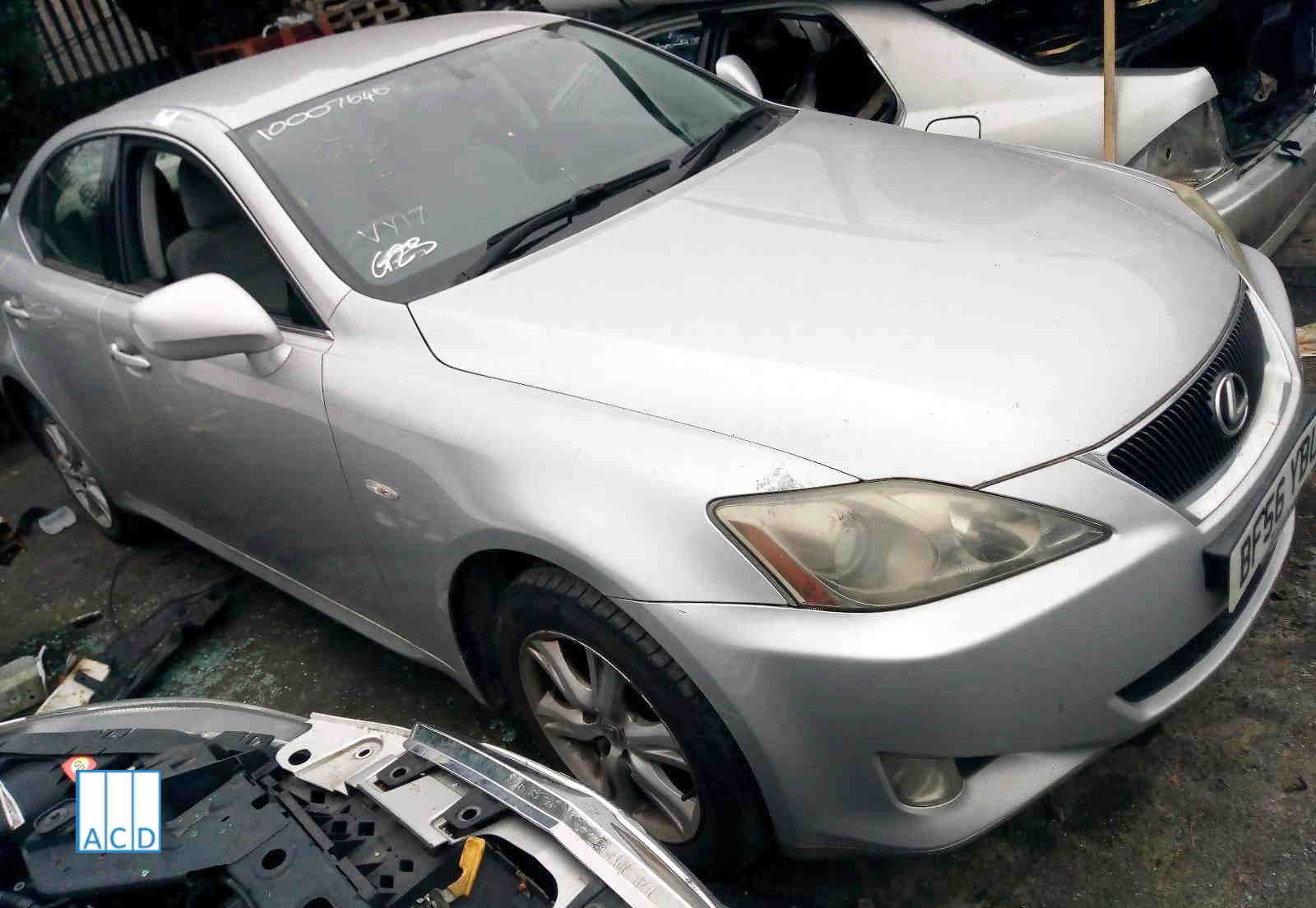 Lexus IS 220D used parts for sale